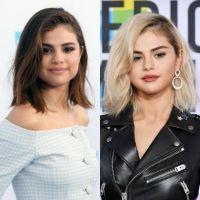 """Selena Gomez loira ou morena: como a dona do single """"Wolves"""" fica mais gata?"""