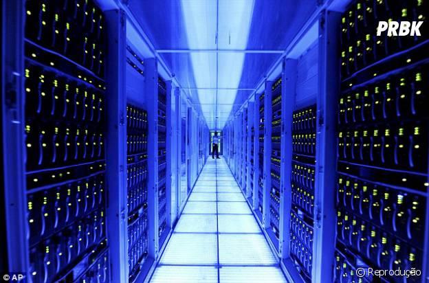 Muita empresas de TI (Tecnologia de Informação) tem base nos Estados Unidos, por isso é importante saber falar inglês