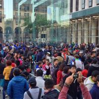 Apple vende 9 milhões de novos iPhones em apenas três dias