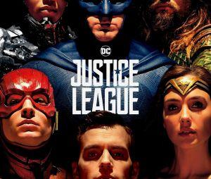 """""""Liga da Justiça"""" bate recorde de arrecadação em apenas um dia!"""