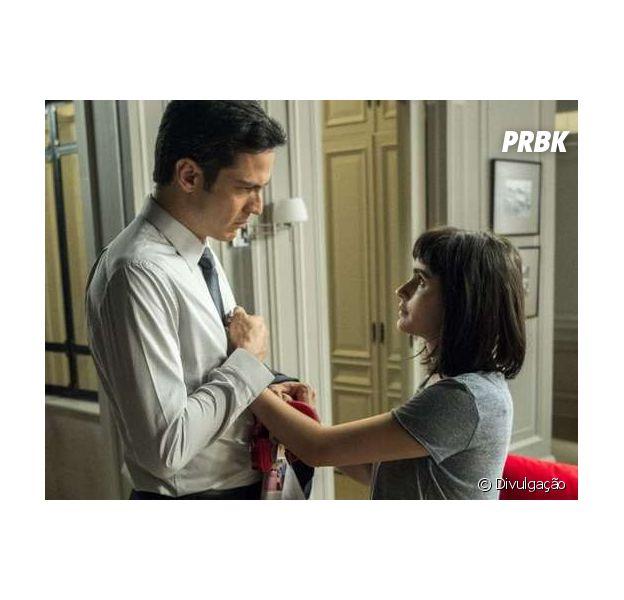 """Em """"Pega Pega"""", segredo de Eric (Mateus Solano) é descoberto!"""