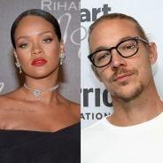 Rihanna com CD novo? Diplo revela que está trabalhando com a cantora!