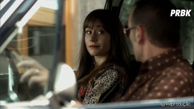 """Susana (Alessandra Negrini) é a vilã que não tem escrúpulos em """"Boogie Oogie"""""""