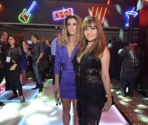 """Deborah Secco e Alessandra Negrini estão em """"Boogie Oogie"""""""
