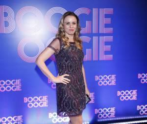 """Giulia Gam será a vilã de """"Boogie Oogie"""""""