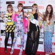 O ano de 2017 começou com o disband do grupo 2NE1