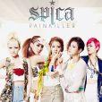 Em 8 de fevereiro de 2017, a CJ E&M anunciou o disband do Spica