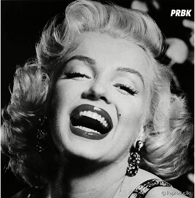 Marilyn Monroe tem muitas frases famosas, até as que ela nunca disse