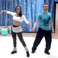 """Anitta desafia oponentes na """"Dança dos Famosos"""": """"Não tenho medo de nada!"""""""