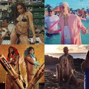 """Anitta com """"Vai Malandra"""" e mais músicas que prometem bombar no verão 2018!"""