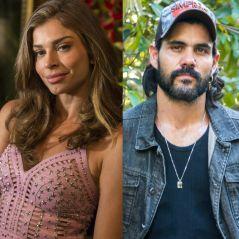 "Novela ""O Outro Lado do Paraíso"": Lívia (Grazi Massafera) e Mariano viram amantes"