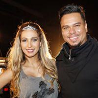 Depois de Anitta, Valesca Popozuda grava participação em DVD do Sorriso Maroto