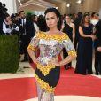 E como não citar o vestido futurístico da Demi Lovato no MET Gala 2016?