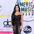 Muita gente ainda não superou o look de Demi Lovato no último American Music Awards