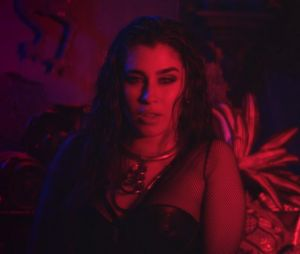 "Lauren Jauregui lança ""All Night"", parceria com o DJ Steve Aoki"