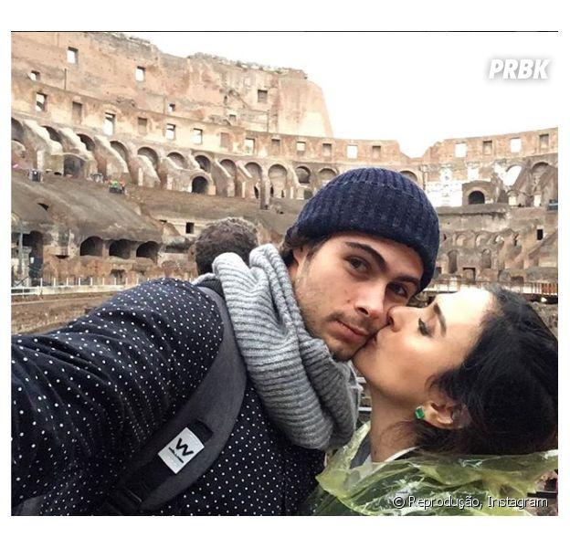 Tatá Werneck revela que foi pedida em casamento por Rafael Vitti!