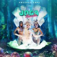 "Com Pabllo Vittar, Aretuza Lovi e Gloria Groove, ""Joga Bunda"" será lançada na sexta-feira (12)"