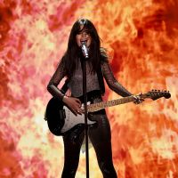 "Camila Cabello impressiona cantando ""Never Be The Same"" na TV americana: ""Obra de arte"""