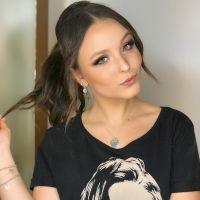 """Larissa Manoela manda indireta para fãs no Instagram: """"Nem tudo é como a gente quer"""""""