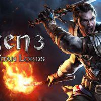 """Jogo Rápido: lançamentos de """"Risen 3: Titan Lords"""", """"Hohokum"""" e mais games"""