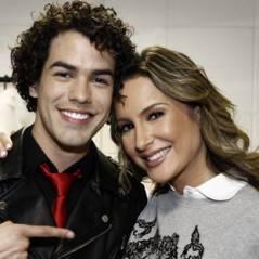 Sam Alves convida Claudia Leitte para cantar em novo álbum!