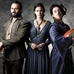 """Novela """"Deus Salve o Rei"""": Catarina e Constantino vão conseguir se livrar de Istvan!"""