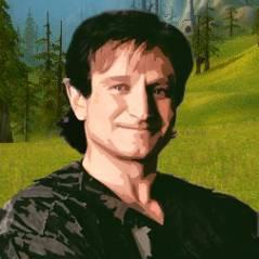 "Robin Williams será imortalizado no jogo ""World of Warcraft"""