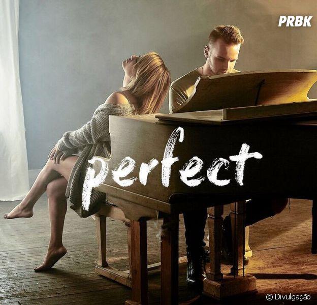 """Ally Brook lança """"Perfect"""", sua nova música!"""