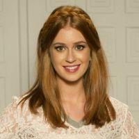 """Marina Ruy Barbosa fala sobre término com Klebber Toledo: """"Amor continua!"""""""