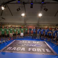 """""""The Ultimate Fighter - Brasil"""": Nova temporada do reality será exibida pela Globo em 2014!"""