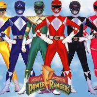 """Novo filme dos """"Power Rangers"""" ganha data de estreia"""