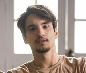 """Gabriel Calamari, o Felipe de """"Malhação"""", é do signo de Áries"""
