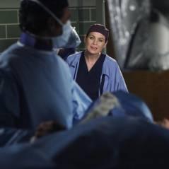 """Na 11ª temporada de """"Grey's Anatomy"""": Casamento de Derek e Meredith vai acabar?"""