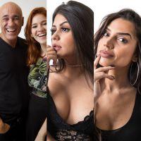 """No """"BBB18"""": Ana Paula, família Lima e Paula formam novo paredão! Quem deve sair?"""