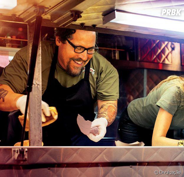 """""""Chef"""" chegou aos cinemas brasileiros nesta quinta-feira (14)"""