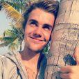 Justin Bieber posta foto em estúdio e pode estar com projetos em andamento
