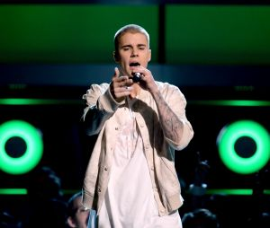 """Justin Bieber estava afastado do mundo da música desde 2017, quando cancelou a """"Purpose World Tour"""""""