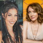 """De """"Malhação"""": Camila Morgado veta Bianca Andrade """"Boca Rosa"""", segundo colunista"""