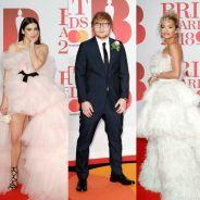 Brit Awards 2018: Dua Lipa, Ed Sheeran e Rita Ora se apresentam nesta quarta-feira (21)