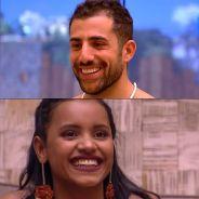 """No """"BBB18"""": Kaysar, Gleici e Ana Clara finalistas? Veja provas de que a final já está definida!"""
