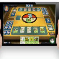 Pokémon para iPad! Nintendo vai criar jogo de carta para a plataforma