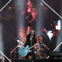 Foo Fighters fazem show carregado de emoção, significado e muito rock no Rio de Janeiro