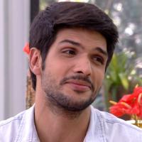 """""""BBB18"""": Lucas admite erro com Jéssica e revela que já conversou com noiva: """"Quero reverter isso"""""""