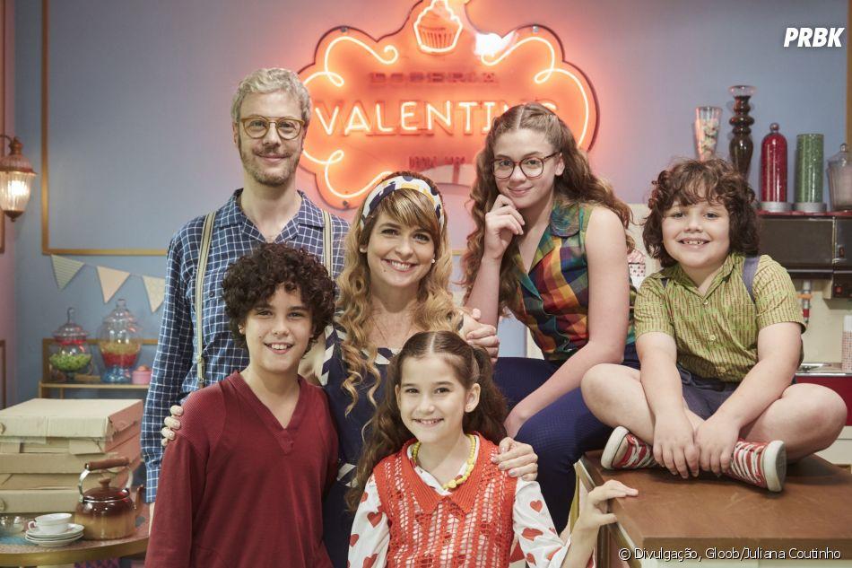 """Nova temporada de """"Valentins"""" terá 26 episódios"""