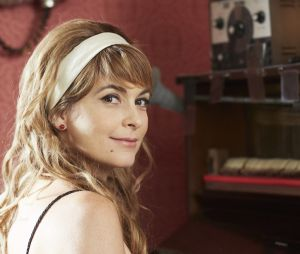 """Claudia Abreu também está no elenco de """"Valentins"""". A atriz ainda participa do roteiro dos novos episódios!"""