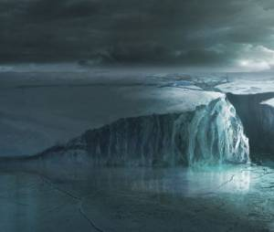 """A paisagem de """"Assassin's Creed: Rogue"""": ártica, cheia de Icebergs"""