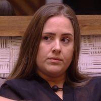 """No """"BBB18"""", Patrícia será eliminada com rejeição recorde nesta terça (13), apontam enquetes"""