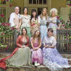 """Novela """"Orgulho e Paixão"""" terá 5 protagonistas; conheça as irmãs Benedito!"""