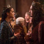 """Novela """"Deus Salve o Rei"""": Catarina (Bruna Marquezine) decide dar golpe da barriga em Rodolfo!"""