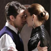 """Em """"Joia Rara"""": Viktor vai se declarar para Silvia! Será que dessa vez dá certo?"""